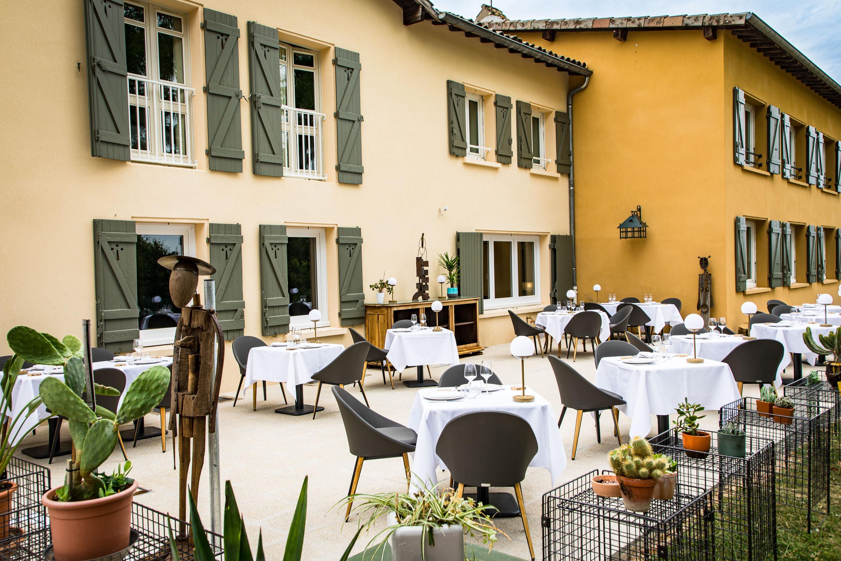 Hôtel Restaurant La Huchette